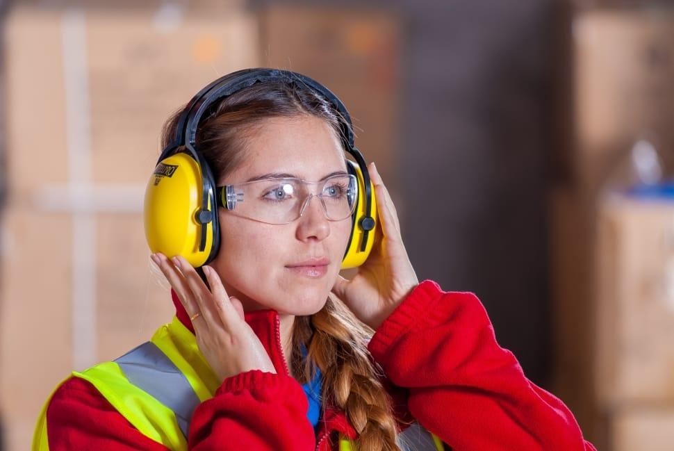 El ruido y la pérdida de audición 4